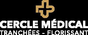 Cercle Médical Tranchées Florissant LOGO